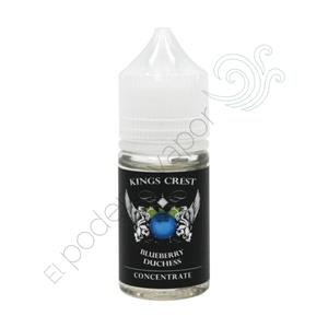 Aroma Blueberry Duchess by King Crest 30ml
