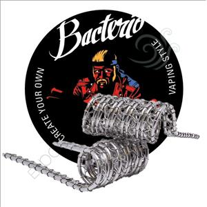 Enigma by Bacterio Coils x2 unidades