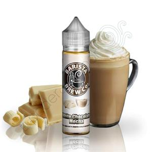 White Chocolat Mocha by Barista Berw Co. TPD 60ml