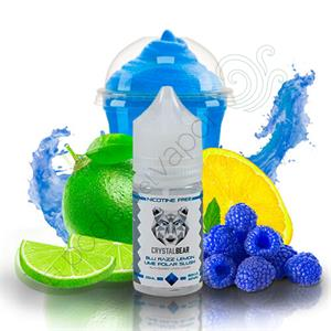 Líquidos de 30ml / Crystal Bear