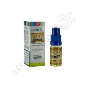 Bebeca Salted sales de nicotina 10ml by Atmoslab