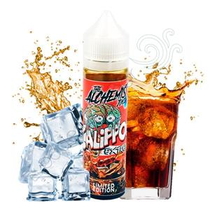Kalippo Cola by The Alchemist Juice TPD 50ml
