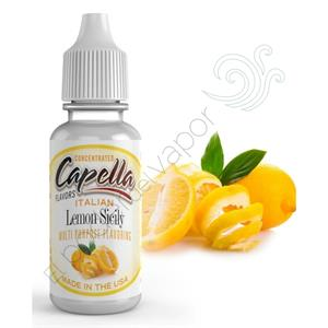 Aroma Italian Lemon Sicily by Capella 13ml