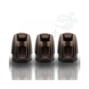 Cartuchos Minifit POD by JutsFog  1.5ml (3pcs)