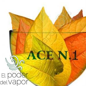 Aroma Ace Nº1 by Ecig Hellas 10 ml