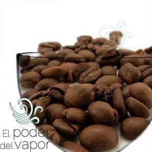 Aroma Cafe solo (Coffee dark) by Ecig Hellas 10ml