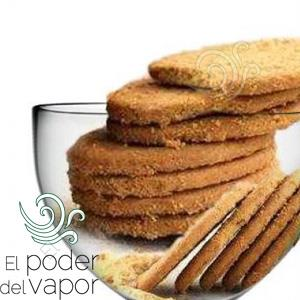 Aroma Biscuit (Galletas) by Ecig Hellas 10ml