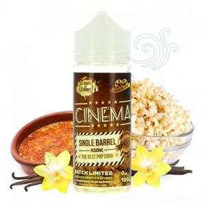 Cinema Reserve by Clouds of Icarus TPD 120ml