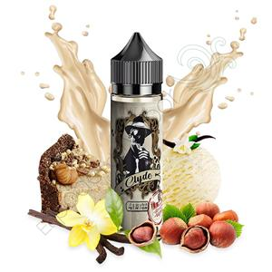Clyde by Almacen del Vapeo TPD 60ml