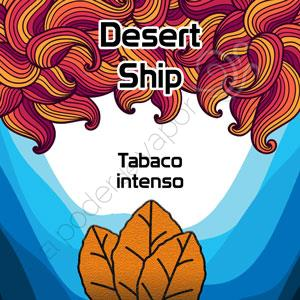 Desert Ship by eñe e-liquids TPD 30ml
