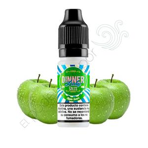 Apple Sours Salt by Dinner Lady 20mg 10ml