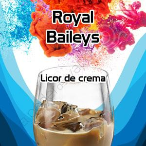 Royal Baileys by eñe eliquids TPD 30ml