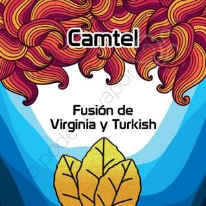 Camtel by eñe Eliquids TPD 80ml
