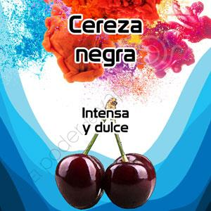 Cereza Negra by eñe eliquids TPD 30ml