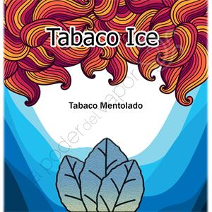 Tabaco Ice  by eñe Eliquids TPD 30ml
