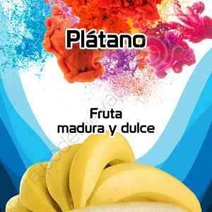 Platano by eñe eliquids TPD 30ml