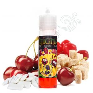 K.O. Jack by Enigma Juice TPD 50ml