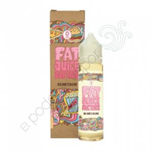 Fat Juice Factory Big Bob's Blend TPD 50ml