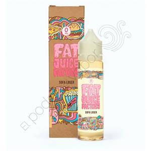 Fat Juice Factory Sofa Loser TPD 50ml