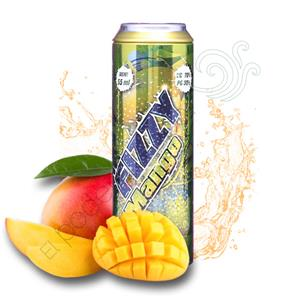 Fizzy Mango by  Mohawk & Co. TPD 65ml
