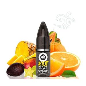 Tropical Fury by Riot Squad Salt  10ml