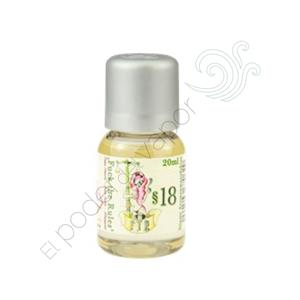 Aroma 18 by Fuck the Rules 20ml