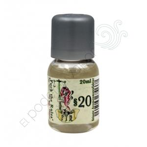 Aroma 20 by Fuck the Rules 20ml