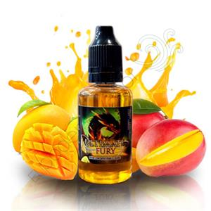Aroma Ultimate Fury by A&L 30ml