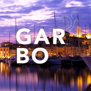 Garbo SmartPack 60ml by Bombo
