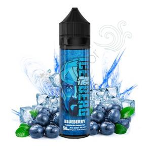 Blueberry by Icenberg TPD 60ml