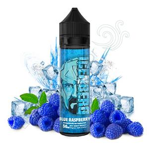 Blue Raspberry by Icenberg TPD 60ml