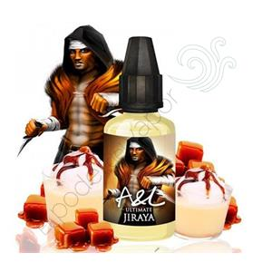 Aroma Ultimate Jiraya by A&L 30ml