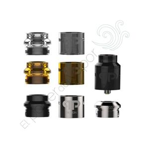 Kali V2 RDA + RSA Master Kit BF by QP Design