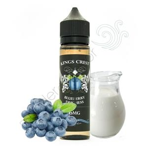 Blueberry Duchess by Kings Crest TPD 50ml