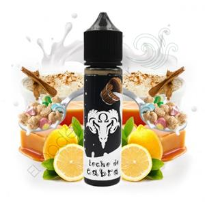 Leche de Cabra by Ram Mod TPD 50ml