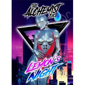 Lemon´s Night by The Alchemist Juice TPD 50ml