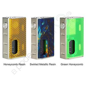 Luxotic BF Box Mod by Wismec