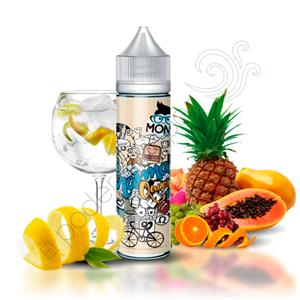 Mamma Queen by Mono eJuice TPD 50ml