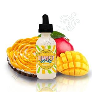 Mango Tart by Dinner Lady TPD 50ml