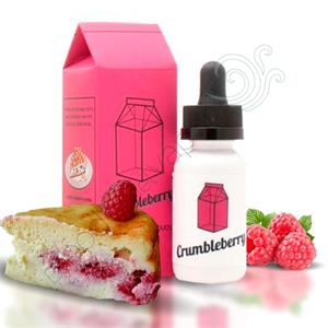 Crumbleberry  by The Milkman TPD 50ml