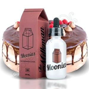Moonies by The Milkman TPD 50ml