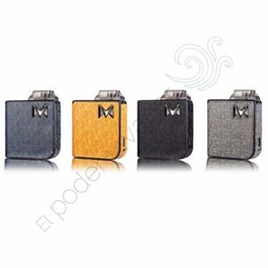 Mi Pod Digital Collection by Smoking Vapor Limited Edition