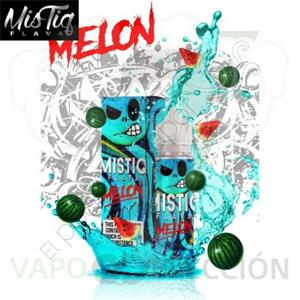 Melon by MisTiq Flava TPD 50ml