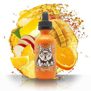 Tropic Cool by Momo Eliquid TPD 60ml