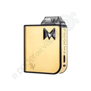 Mi Pod Gold  by Smoking Vapor