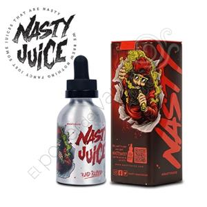 Bad Blood by Nasty Juice TPD 50ml