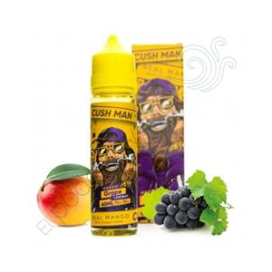 Cush Man Mango Grape by Nasty Juice TPD 50ml
