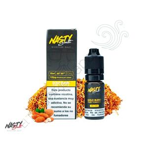 Gold Blend Tobacco Salt by Nasty Juice 10ml