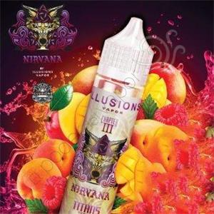 Nirvana by Illussions Vapor TPD 60ml