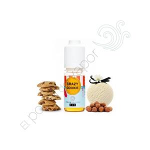 Aroma Crazy Cookie by Nova Liquides 10ml